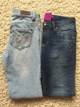 Girls Jeans-Youth Size 12 in Chicago, Illinois