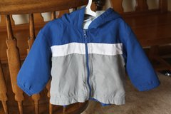 Boys Jacket size 12 months in Chicago, Illinois
