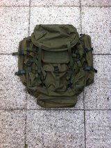 Blackhawk S.O.F. Rucksack in Ramstein, Germany