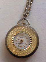 Old lady pocket Watch See pictures in Ramstein, Germany