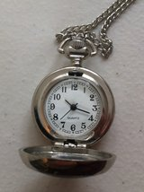 Female pocket watch (Nurse Watch) in Ramstein, Germany