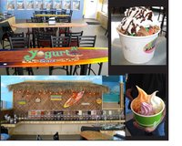 Yogurt Beach-NOW HIRING! in Bolingbrook, Illinois
