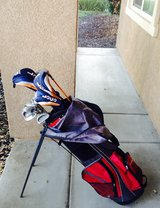 Golf Set/Bag in Temecula, California