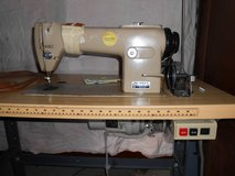 Brother Industrial Sewing Machine in Lockport, Illinois