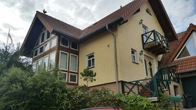 Large, modern house with mountain views, 18 min from RAB in Ramstein, Germany