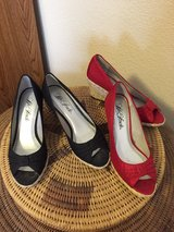 Reduced Small ladies shoes in Alamogordo, New Mexico