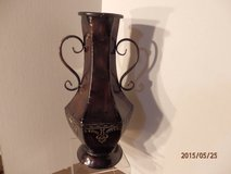 """12.5"""" Home Accent Vase  Brand New in Naperville, Illinois"""
