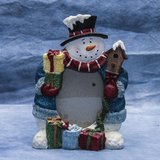 LAST CHANCE! SNOWMAN CHRISTMAS FRAME FOR YOUR OWN PICTURE! in Fairfield, California