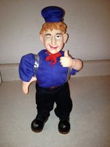 Dutch Chef Doll in Orland Park, Illinois