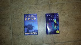 Paperback Books by Andrea Kane in Kingwood, Texas