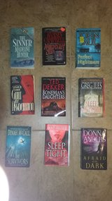 Mystery Paperbacks Assorted in Kingwood, Texas