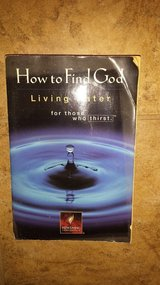 How to Find God Paperback in Kingwood, Texas