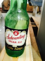 Schoenling bottle in Houston, Texas