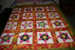Handmade Quilts in Coldspring, Texas