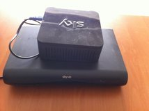 Sky box with hd,  sky modem. in Ramstein, Germany