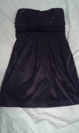 Black dress size 1 in Camp Lejeune, North Carolina