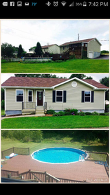 136 Shelton rd Radcliff ky in Fort Knox, Kentucky