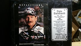 Dale Earnhardt in Tampa, Florida