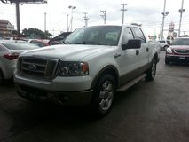 2006 FORD F150 XLT KING RANCH in Fort Sam Houston, Texas