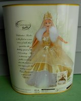 2000 NEW UNOPENED CELEBRATION BARBIE in Beaufort, South Carolina