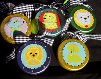 Dog Ornaments by Coton Colors. in Hopkinsville, Kentucky