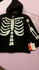 Glow In The Dark Sweater/Bones in Westmont, Illinois