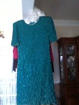 Ladies Size PS Sequin Party Dress in Warner Robins, Georgia
