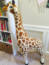 Giraffe Melissa & Doug in Tomball, Texas