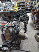 Assorted Horse Tack in Fort Campbell, Kentucky