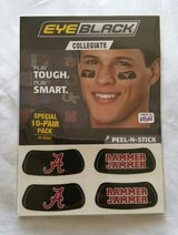 ALABAMA EYE BLACK * NEW in Fort Benning, Georgia