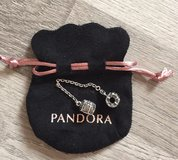 Pandora Dreamer Safety Chain with Clips in Ramstein, Germany