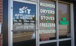 Appliance Repairman Needed in Fort Campbell, Kentucky