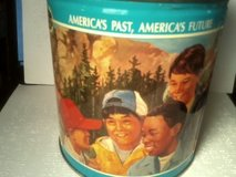 Trail's End Boys Scout Tin in Fort Campbell, Kentucky