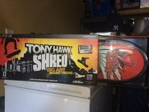 Tony Hawk Shred PlayStation 3 PS3 NEW in Lockport, Illinois