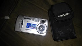 Digital camera in Fort Leonard Wood, Missouri