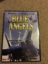 Blue Angels - America's Flying Aces - DVD in Houston, Texas