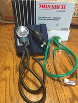 Blood pressure in Bolingbrook, Illinois