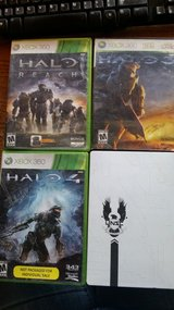 Halo  XBox 360 Games in Alamogordo, New Mexico