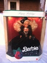 Happy Holidays Special Edition Barbie in Cherry Point, North Carolina
