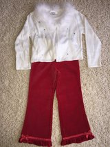 Girls Outfit-Toddler 4T in Naperville, Illinois