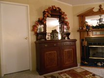 English Sideboard in Coldspring, Texas