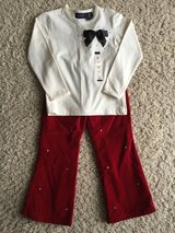 Girls Pants/Top-Size 4/4T in Westmont, Illinois
