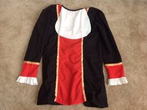 "BOYS""MUSKETEER"" HALLOWEEN COSTUME SIZE 8/10 in Camp Lejeune, North Carolina"