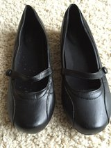 Woman's Leather Mary Janes-Size 9 in Westmont, Illinois