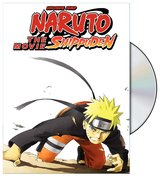 Naruto Shippuden, the movie in Stuttgart, GE