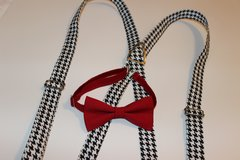 Handmade Suspenders in Fort Belvoir, Virginia
