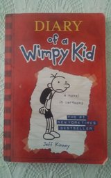 Diary of a Wimpy Kid in Conroe, Texas
