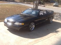 1997 Mustang Cobra Convertible in Fort Leonard Wood, Missouri