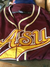 Asu sun devils jersey. Size large in Chicago, Illinois