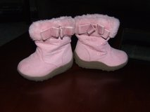 Girls Boots-Toddler Size 4 in Shorewood, Illinois